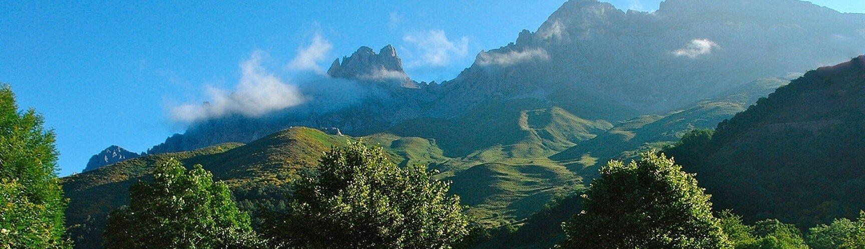 Alojamientos Vacacional Camping El Cares Picos De Europa