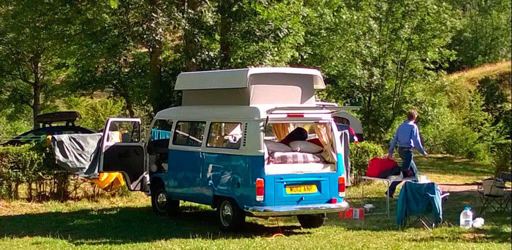 galeria alojamientos camping el cares picos de europa