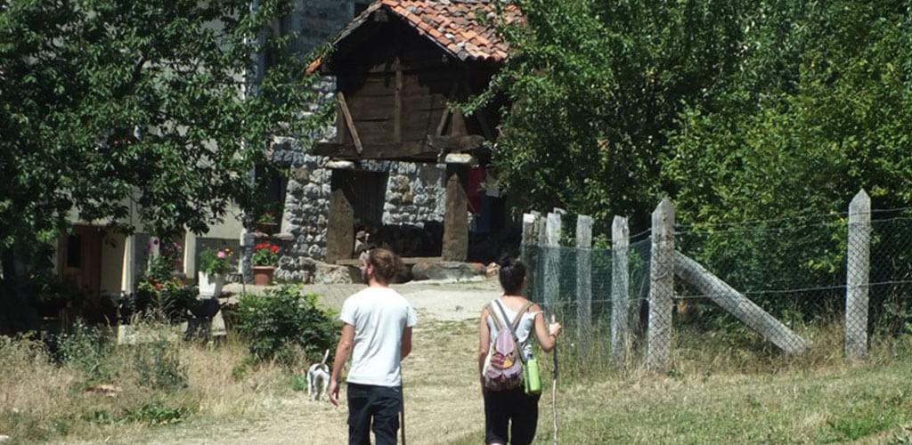galeria entorno camping el cares picos de europa