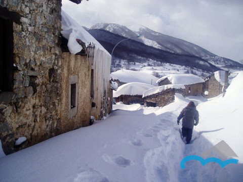 Winter treks in Picos de Europa