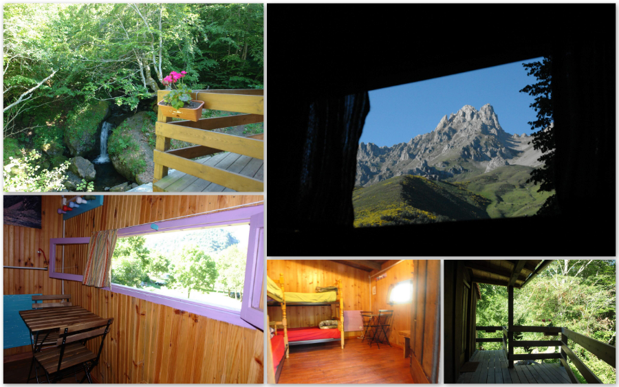 interior-cabaña-camping-el-Cares-Picos-de-Europa