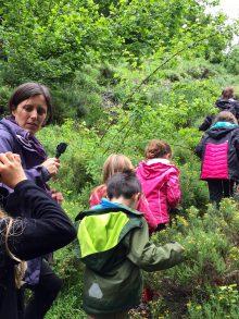 Family hikes in Picos de Europa
