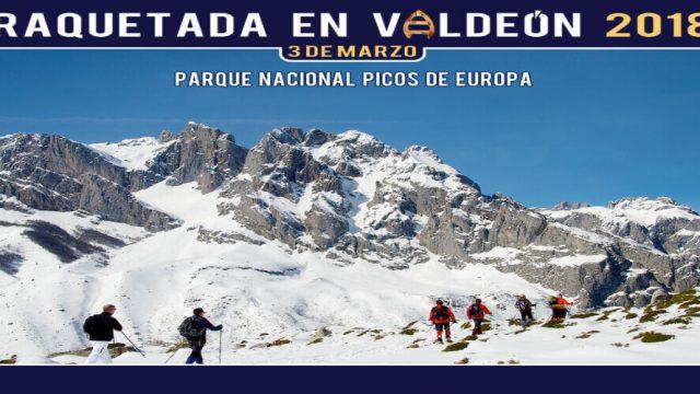 Raquetada of Valdeón