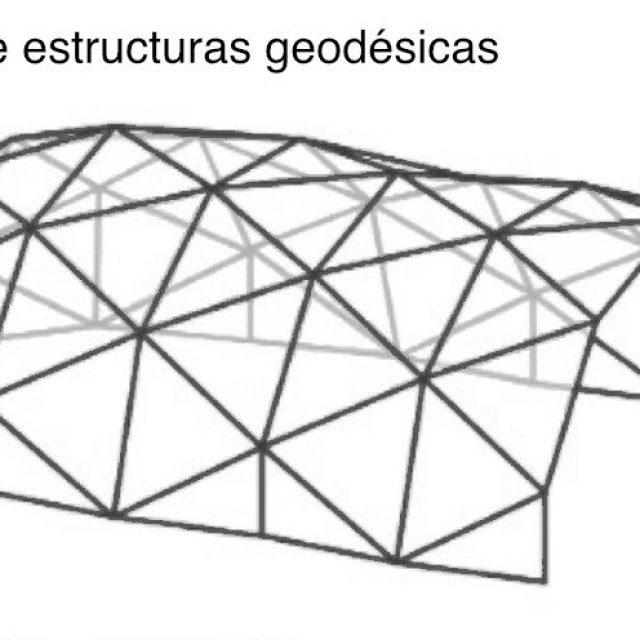 CURSO DE ESTRUCTURAS GEODÉSICAS