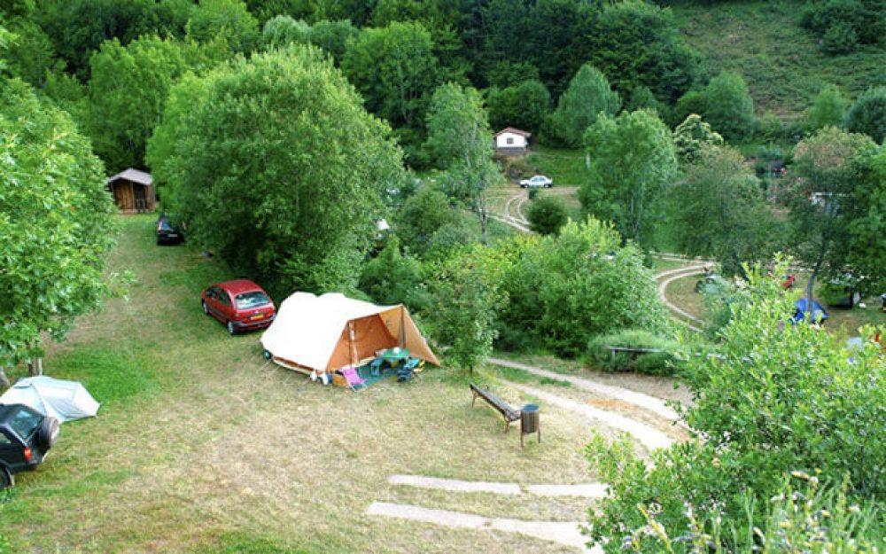 Acampada Camping El Cares Picos De Europa