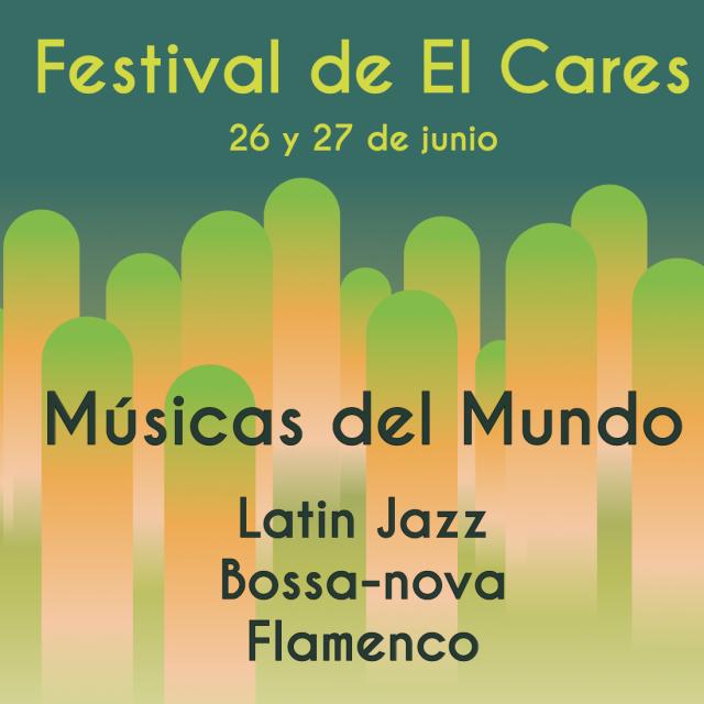 Festival MUSICARES